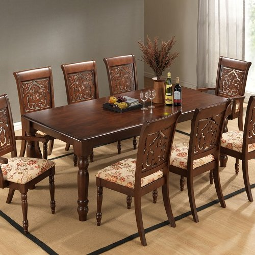 IDEA STYLE - DINING SET 1+6