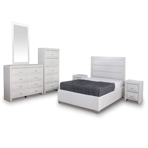 Barstow Bedroom Sets