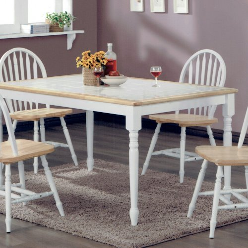 CT 3760 TILE TOP TABLE
