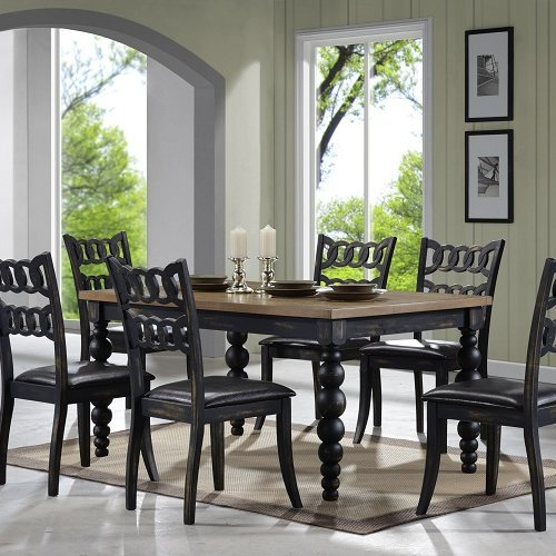 Valentino Dining Set