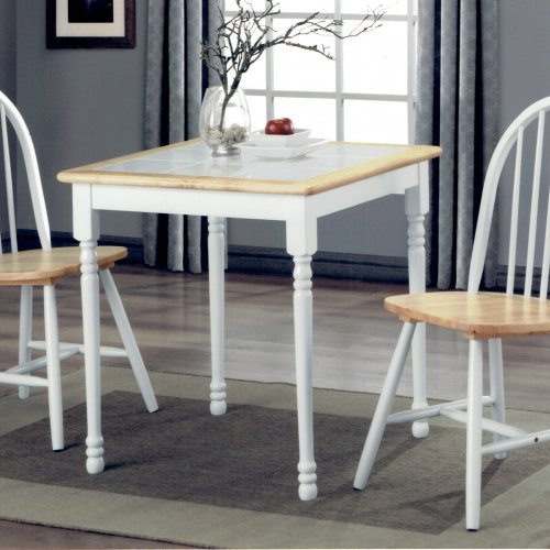 CT 3030 TILE TOP TABLE