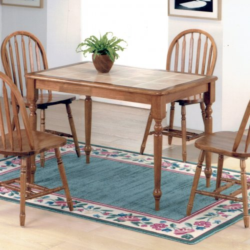 CT 3045 TILE TOP TABLE