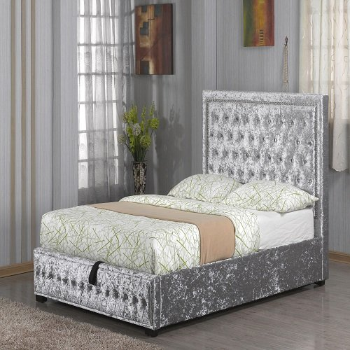 Kenosha Storage Bed