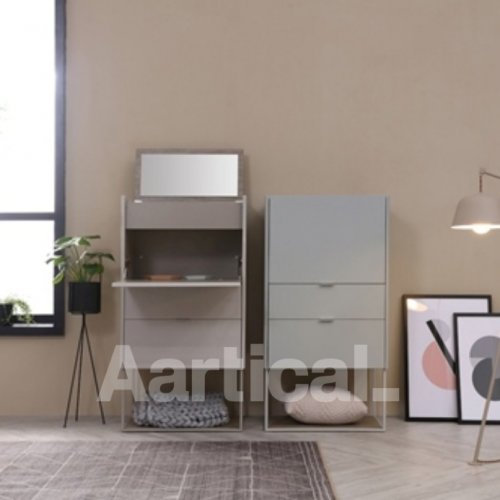 Lykke Chest of Drawers (with or without mirror)