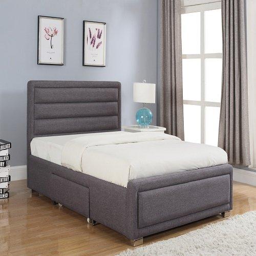 Herndon Drawer Bed