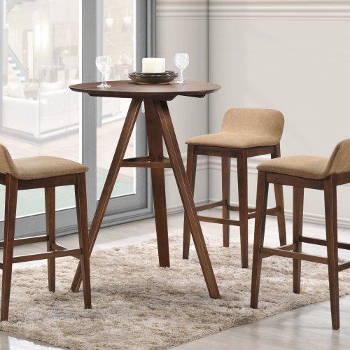 BT9500 Vergina Bar Table& BC830 Erdinger Bar Chair