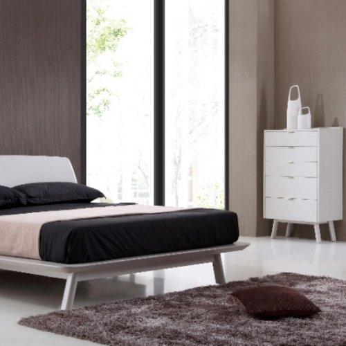 Kristin Bedroom Set