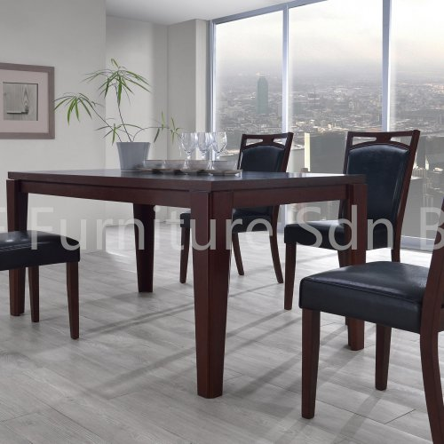 DT8778 Mallila Dining Table & DC5310 Shield Dining Chair