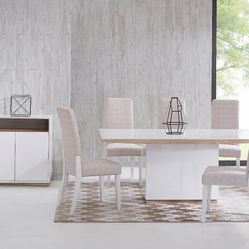 Oriana Dining Set