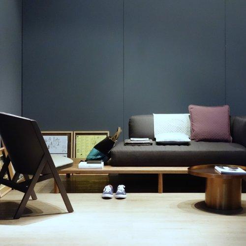 Deck Sofa (LHS/RHS)
