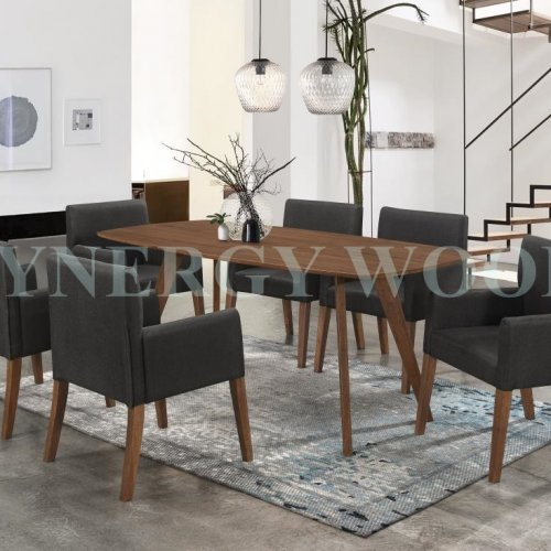 SEDONA DINING TABLE & CHAIR