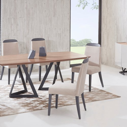 Vydall Dining Set