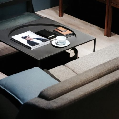 Reference-N Coffee Table