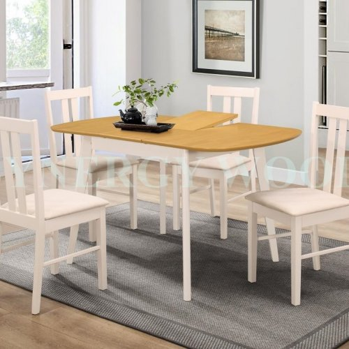 DANBURY DINING TABLE & CHAIR