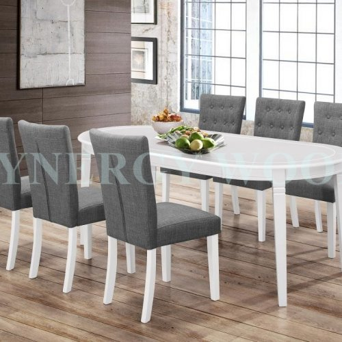 EUREKA DINING TABLE & CHAIR