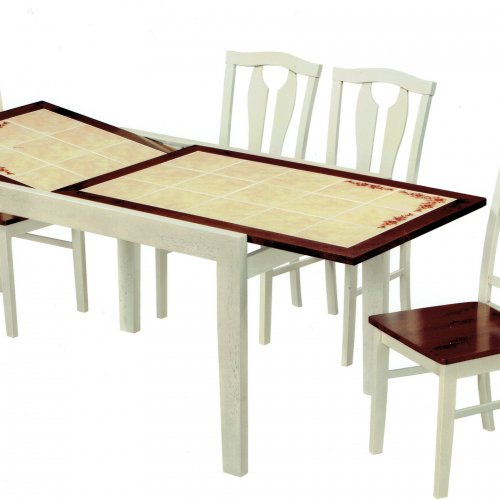 CT 3054-E740 SLIDING DINING SET
