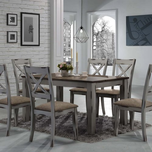 Leah Dining Set