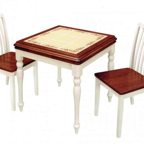 CT 3030-M TILE TOP TABLE