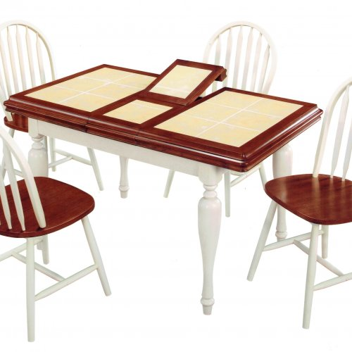 CT 2950-M EXTENSION DINING TABLE