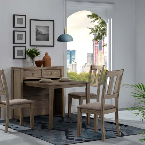 Blair Rose Dining Set