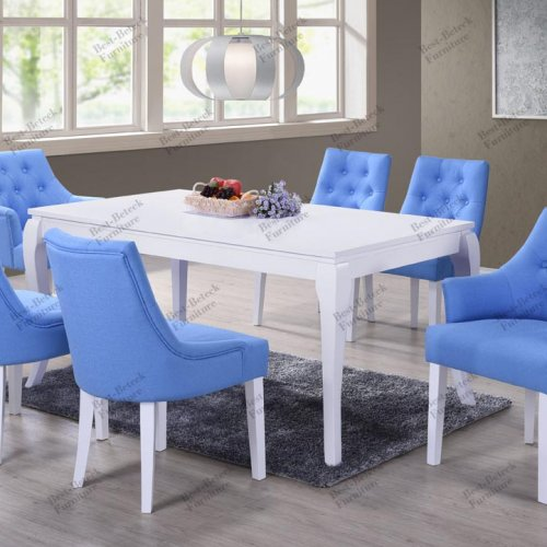 BBT 5213-Chair & BBT 5214-Arm Chair & BBT 4054-Table