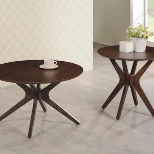 GS1006 Coffee & End Table