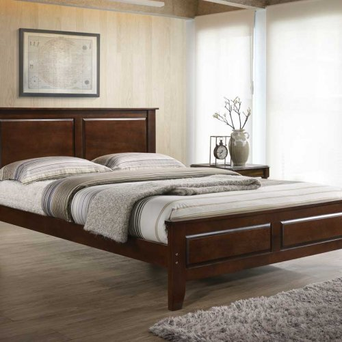 KF 1056 Queen Bed