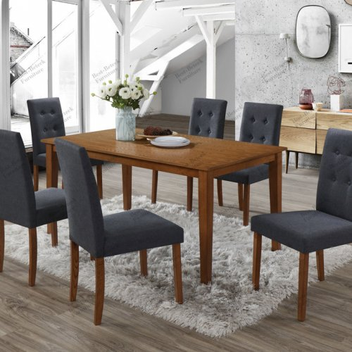 BBT 4069 Table + BBT 5344 Chair