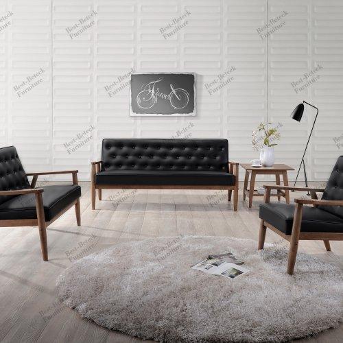 BBT 8013.14 A4 - 1+2+3 Seater sofa