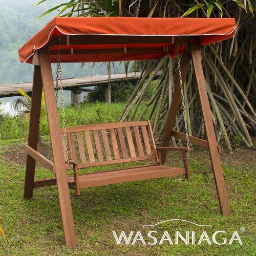 2 Seater Swing