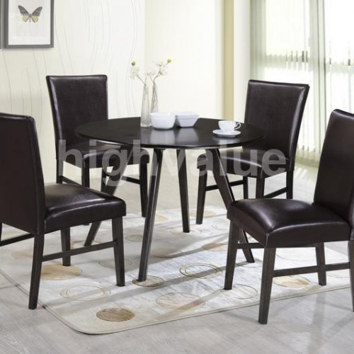 HV OXFORD DINING SET (1+4)