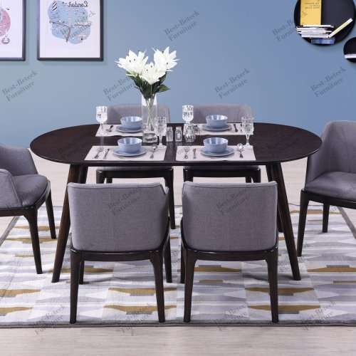 BBT 4061 Table & BBT 5276 Chair