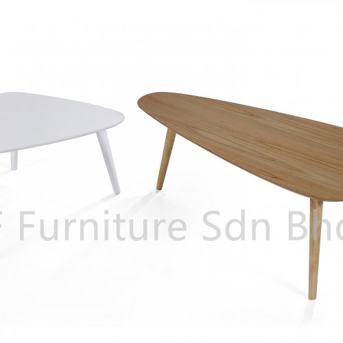 CT8560 Archi Coffee Table & SCT8560 Archi Small Coffee Table