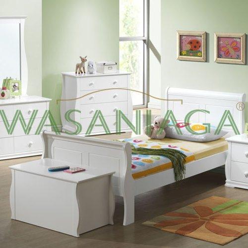 SUDBURY Bedroom Set