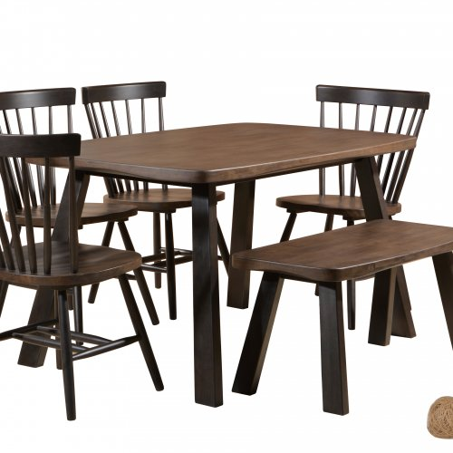 Bowmore Dining Set