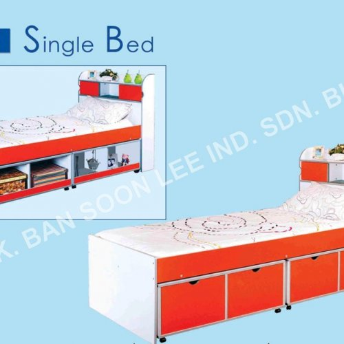 single-bed