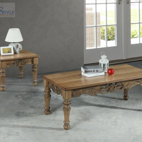 IDEA STYLE - COFFEE TABLE (FERIZAJ SERIES)