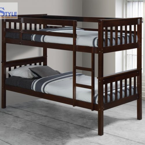 IDEA STYLE - SINGLE BED (SB 4050)