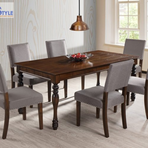 IDEA STYLE - ANARITA DINING SERIES