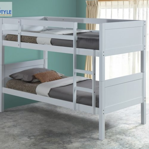 IDEA STYLE - SINGLE BED (SB 4049)