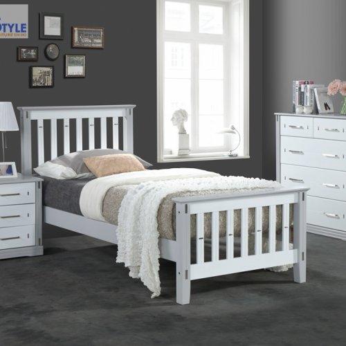 IDEA STYLE - ARIS SERIES (SINGLE BED)