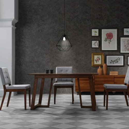 Logan Dining Set