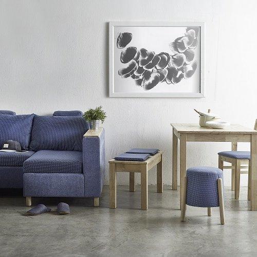 Scotland Sofa Set