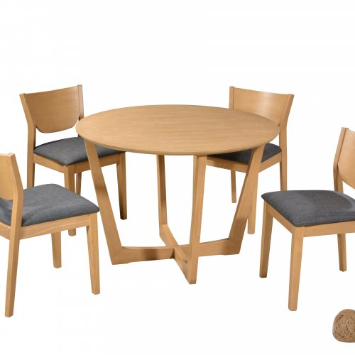 Swansea Dining Set