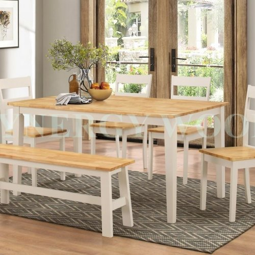 NEW YORK LARGE DINING SET