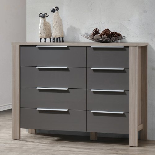 DC 9012-00 ROSTOCK BEDROOM DRAWER CHEST