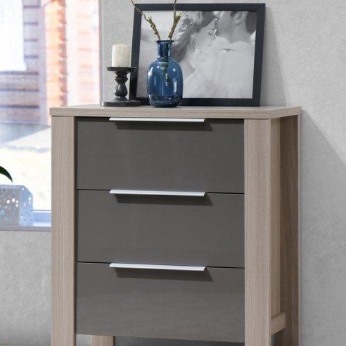 DC 8070-00 ROSTOCK BEDROOM DRAWER CHEST