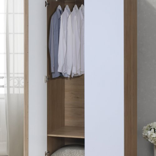 WD 1881-01 BALLINA BEDROOM WARDROBE