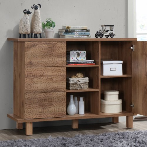 CA 7712-00 NICE LIVING CABINET