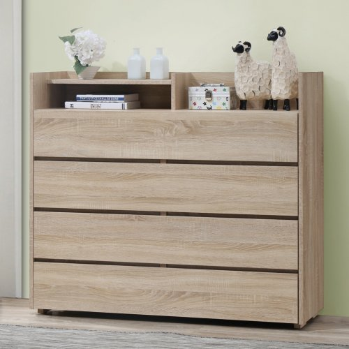 DC 9611-00 ALBI BEDROOM DRAWER CHEST